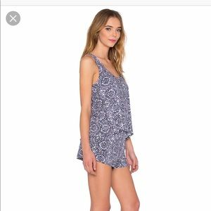 Splendid Romper from Anthropologie